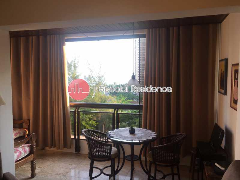 IMG_8303 - Apartamento 1 quarto à venda Barra da Tijuca, Rio de Janeiro - R$ 780.000 - 100470 - 8