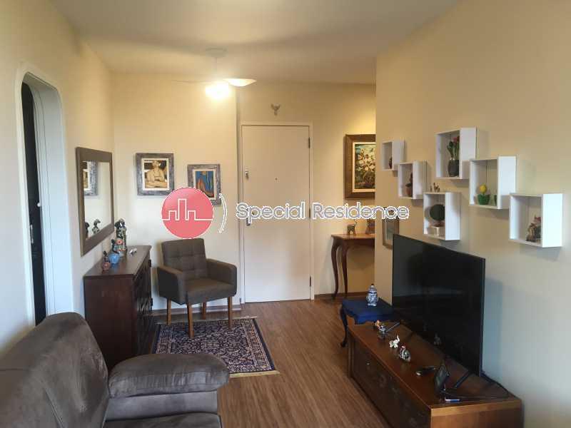IMG_8304 - Apartamento 1 quarto à venda Barra da Tijuca, Rio de Janeiro - R$ 780.000 - 100470 - 11