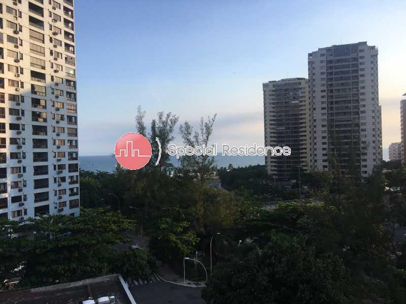 IMG_8308 - Apartamento 1 quarto à venda Barra da Tijuca, Rio de Janeiro - R$ 780.000 - 100470 - 1