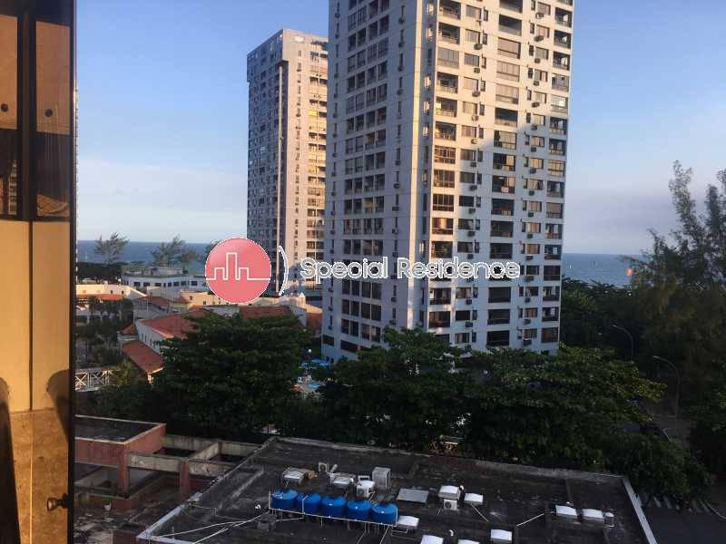 IMG_8309 - Apartamento 1 quarto à venda Barra da Tijuca, Rio de Janeiro - R$ 780.000 - 100470 - 3