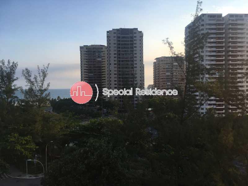 IMG_8310 - Apartamento 1 quarto à venda Barra da Tijuca, Rio de Janeiro - R$ 780.000 - 100470 - 4