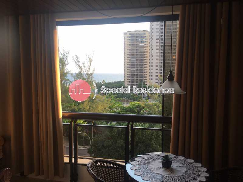 IMG_8311 - Apartamento 1 quarto à venda Barra da Tijuca, Rio de Janeiro - R$ 780.000 - 100470 - 9