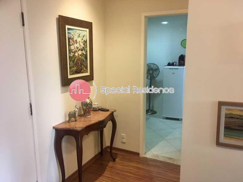 IMG_8312 - Apartamento 1 quarto à venda Barra da Tijuca, Rio de Janeiro - R$ 780.000 - 100470 - 12