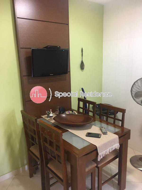 IMG_8315 - Apartamento 1 quarto à venda Barra da Tijuca, Rio de Janeiro - R$ 780.000 - 100470 - 15