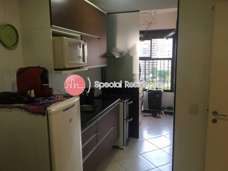 IMG_8316 - Apartamento 1 quarto à venda Barra da Tijuca, Rio de Janeiro - R$ 780.000 - 100470 - 16