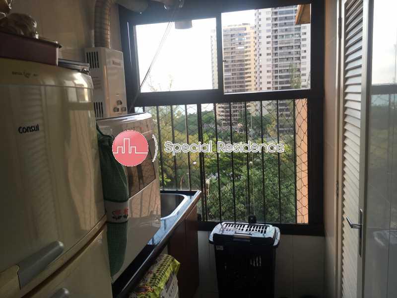 IMG_8317 - Apartamento 1 quarto à venda Barra da Tijuca, Rio de Janeiro - R$ 780.000 - 100470 - 19