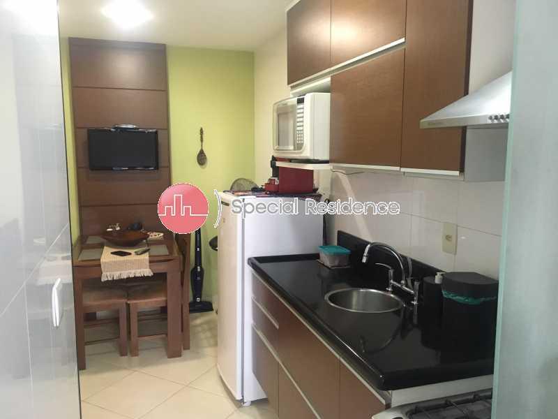 IMG_8318 - Apartamento 1 quarto à venda Barra da Tijuca, Rio de Janeiro - R$ 780.000 - 100470 - 17