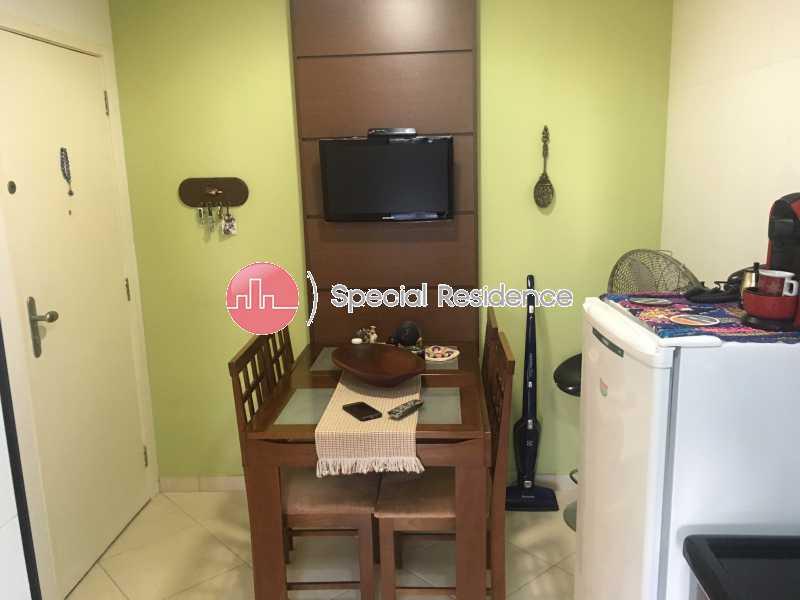 IMG_8320 - Apartamento 1 quarto à venda Barra da Tijuca, Rio de Janeiro - R$ 780.000 - 100470 - 18