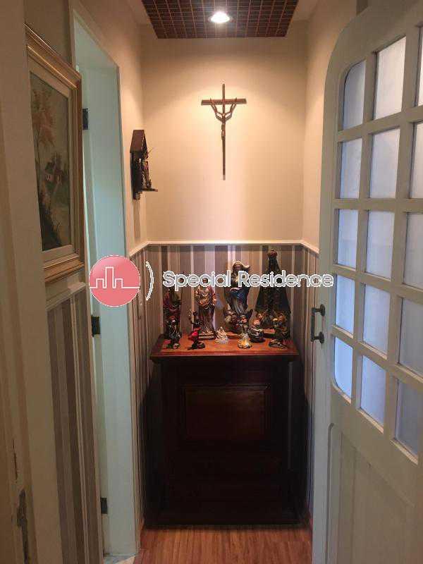 IMG_8325 - Apartamento 1 quarto à venda Barra da Tijuca, Rio de Janeiro - R$ 780.000 - 100470 - 25