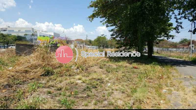 4333_G1550853688 - Terreno à venda Recreio dos Bandeirantes, Rio de Janeiro - R$ 4.200.000 - 800016 - 3