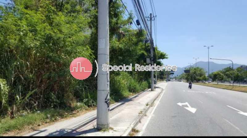4333_G1550853692 - Terreno à venda Recreio dos Bandeirantes, Rio de Janeiro - R$ 4.200.000 - 800016 - 5