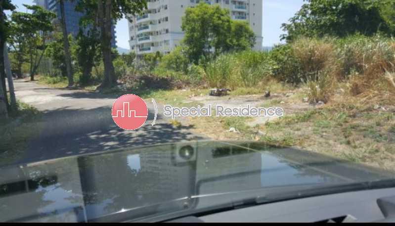 4333_G1550853698 - Terreno à venda Recreio dos Bandeirantes, Rio de Janeiro - R$ 4.200.000 - 800016 - 7
