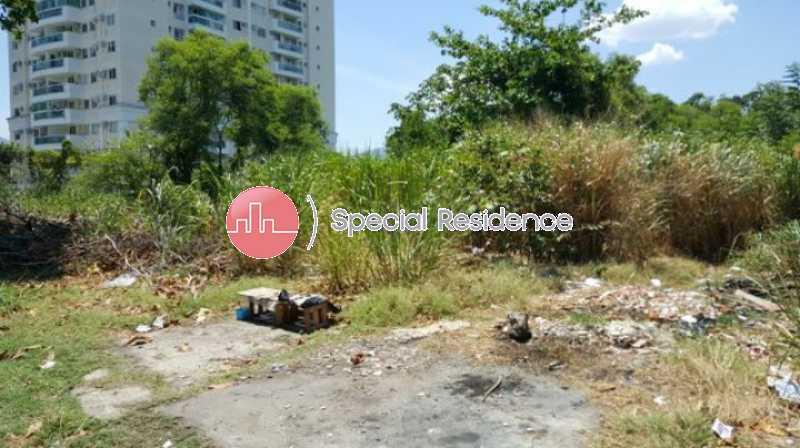 4333_G1550853702 - Terreno à venda Recreio dos Bandeirantes, Rio de Janeiro - R$ 4.200.000 - 800016 - 10