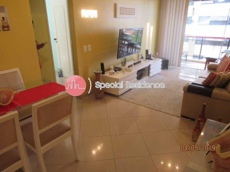 20190504110411_IMG_0320 - Apartamento 2 quartos à venda Barra da Tijuca, Rio de Janeiro - R$ 990.000 - 201342 - 9