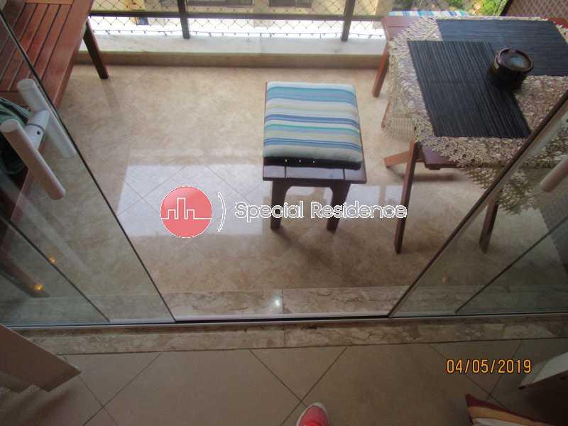 20190504110436_IMG_0323 - Apartamento 2 quartos à venda Barra da Tijuca, Rio de Janeiro - R$ 990.000 - 201342 - 6
