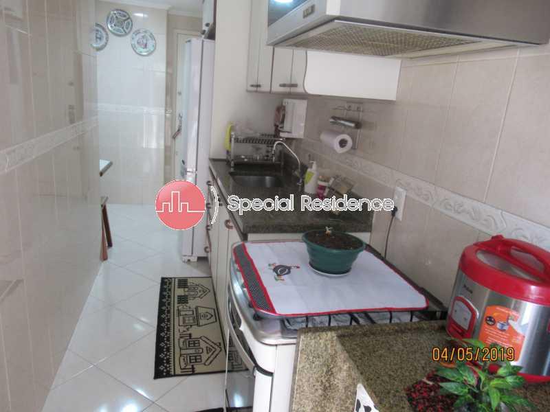 20190504110755_IMG_0340 - Apartamento 2 quartos à venda Barra da Tijuca, Rio de Janeiro - R$ 990.000 - 201342 - 14