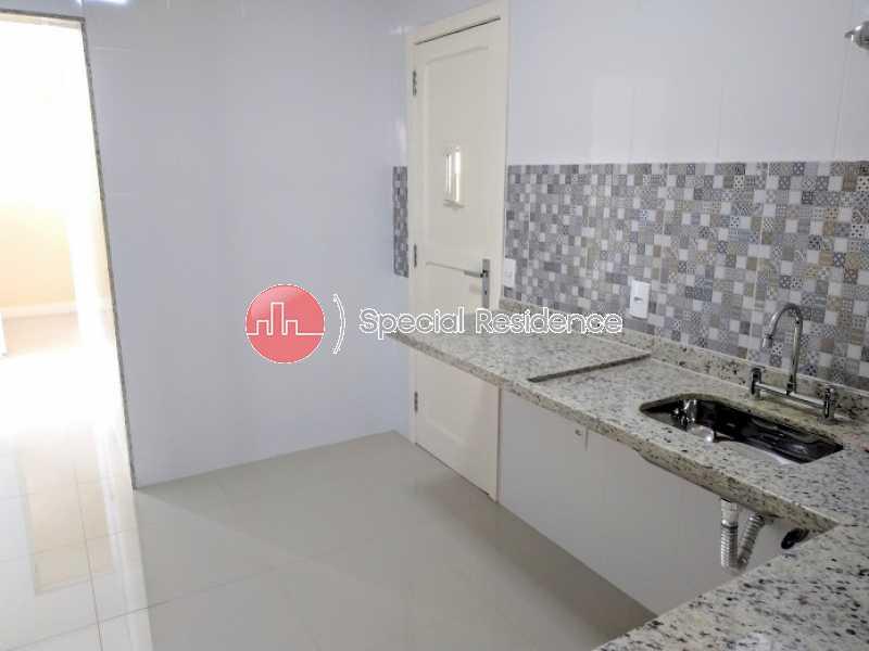 01 2 - Apartamento À Venda - Copacabana - Rio de Janeiro - RJ - 201352 - 11