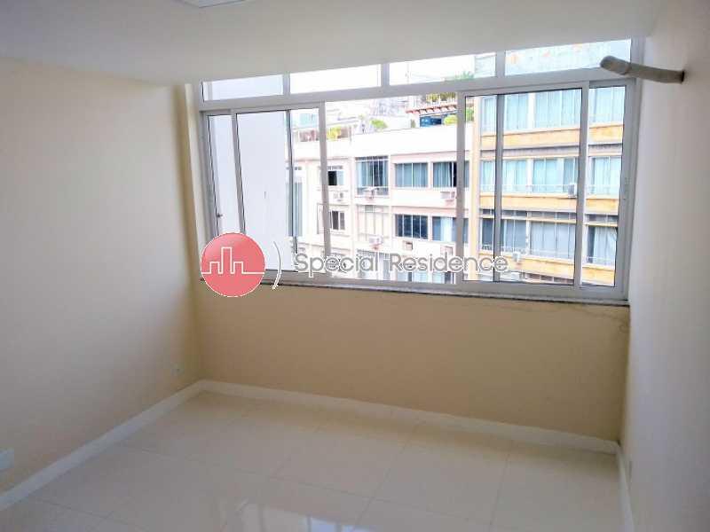 01 3 - Apartamento À Venda - Copacabana - Rio de Janeiro - RJ - 201352 - 4