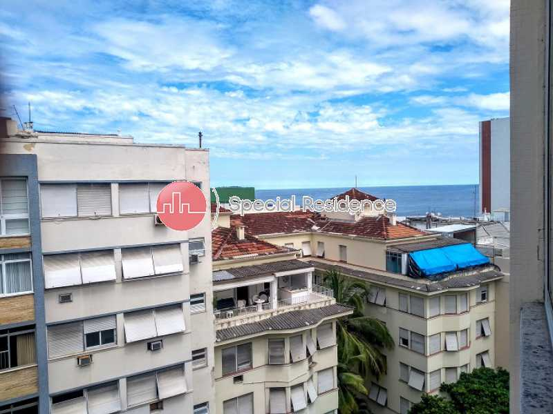 01 5 - Apartamento À Venda - Copacabana - Rio de Janeiro - RJ - 201352 - 1