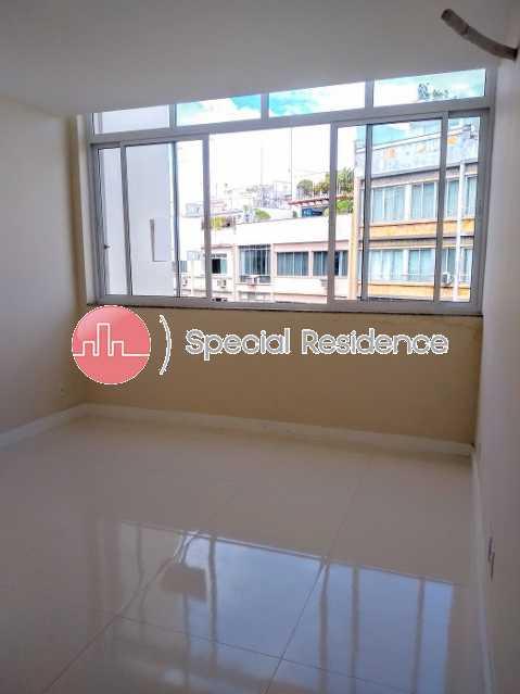 01 7 - Apartamento À Venda - Copacabana - Rio de Janeiro - RJ - 201352 - 5