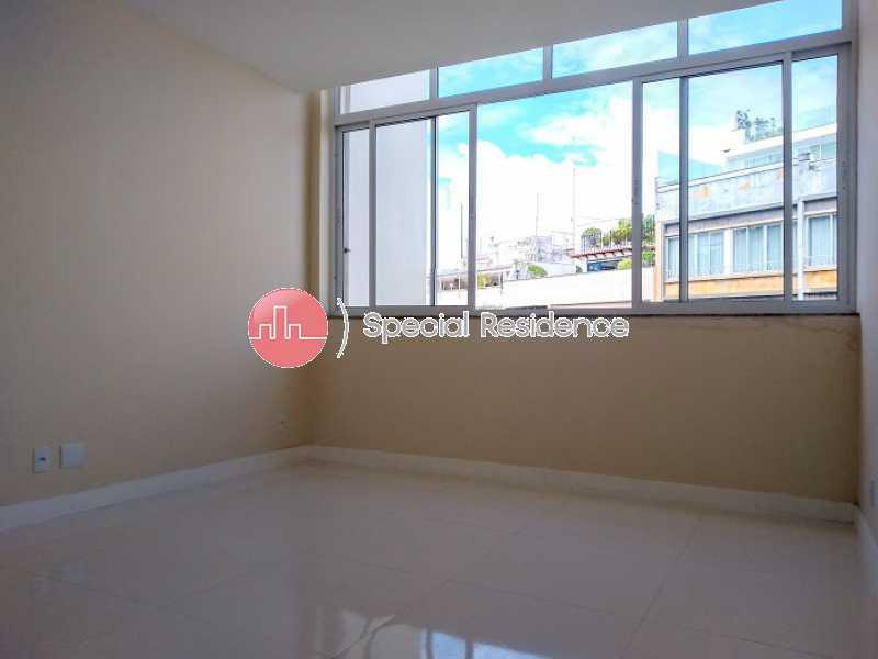 01 8 - Apartamento À Venda - Copacabana - Rio de Janeiro - RJ - 201352 - 3
