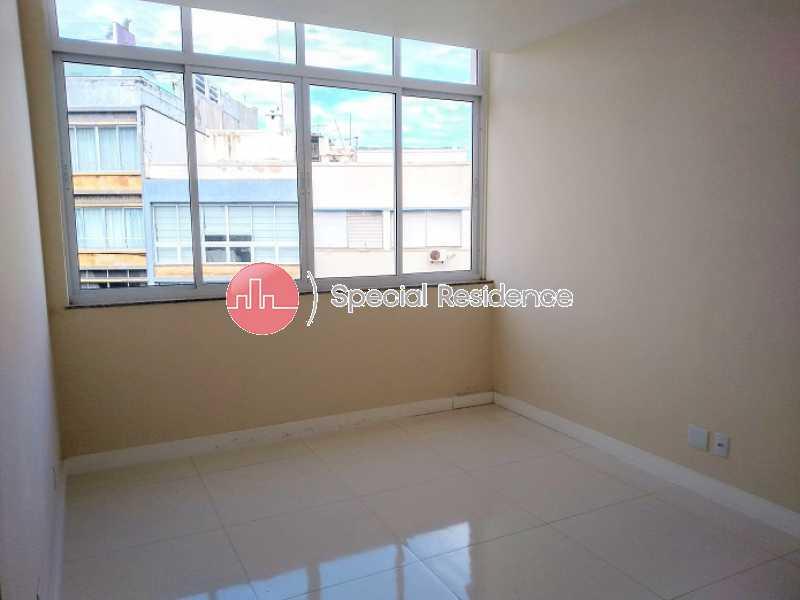 01 9 - Apartamento À Venda - Copacabana - Rio de Janeiro - RJ - 201352 - 6