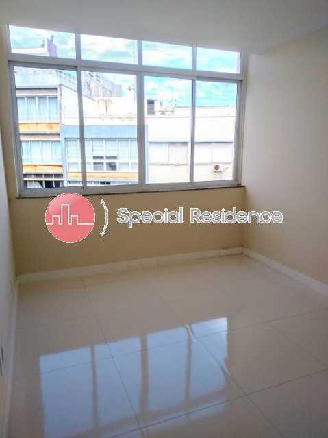 01 10 - Apartamento À Venda - Copacabana - Rio de Janeiro - RJ - 201352 - 7