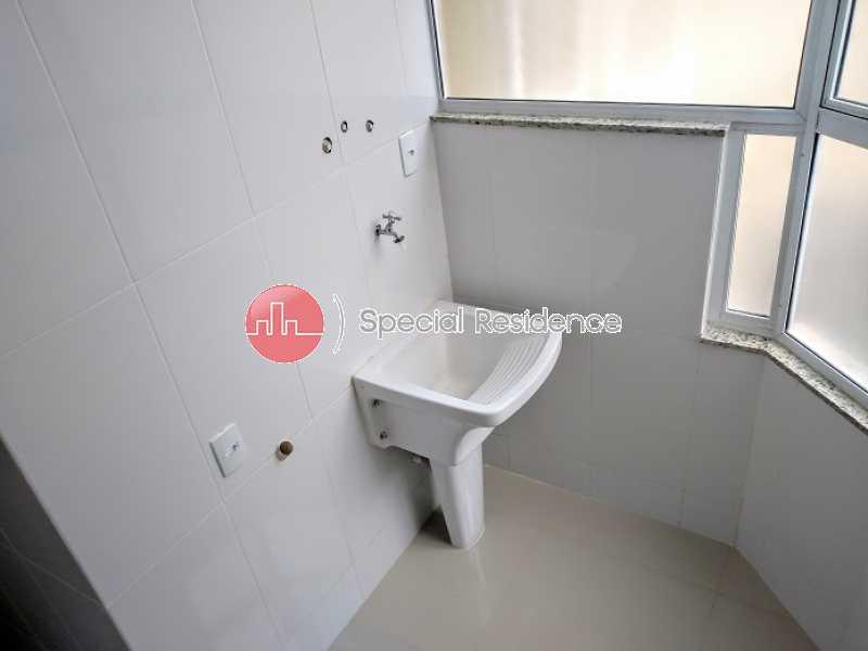 01 14 - Apartamento À Venda - Copacabana - Rio de Janeiro - RJ - 201352 - 12