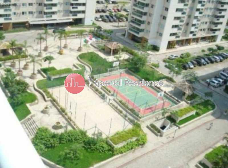 1 - Apartamento 2 quartos à venda Camorim, Rio de Janeiro - R$ 420.000 - 201375 - 1