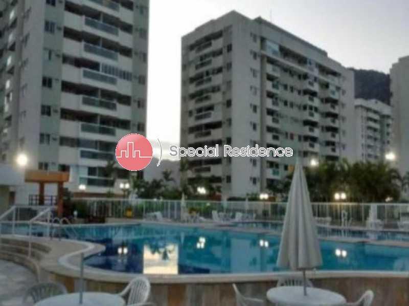 2 - Apartamento 2 quartos à venda Camorim, Rio de Janeiro - R$ 420.000 - 201375 - 3