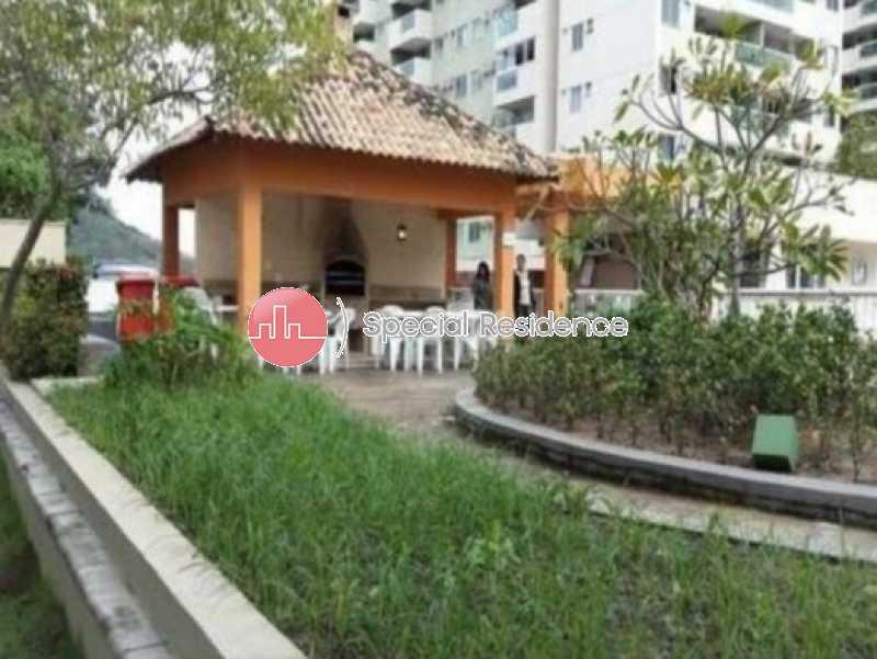 5 - Apartamento 2 quartos à venda Camorim, Rio de Janeiro - R$ 420.000 - 201375 - 6