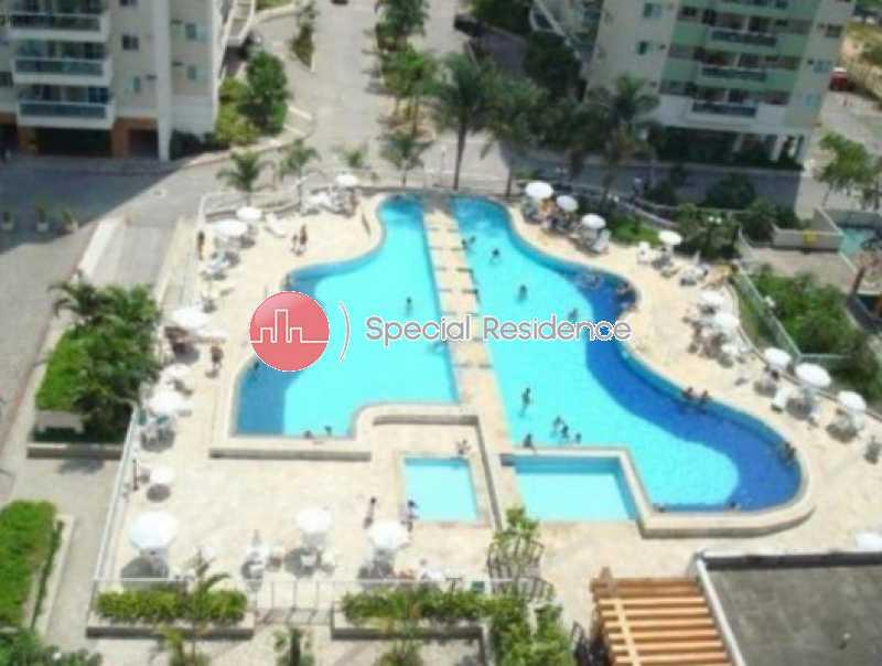 6 - Apartamento 2 quartos à venda Camorim, Rio de Janeiro - R$ 420.000 - 201375 - 7