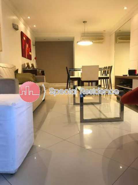 IMG_8841 - Apartamento À Venda - Barra da Tijuca - Rio de Janeiro - RJ - 300646 - 3