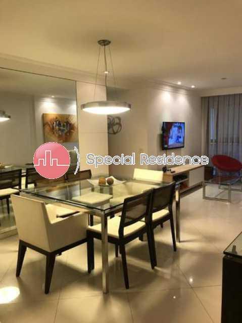 IMG_8842 - Apartamento À Venda - Barra da Tijuca - Rio de Janeiro - RJ - 300646 - 1
