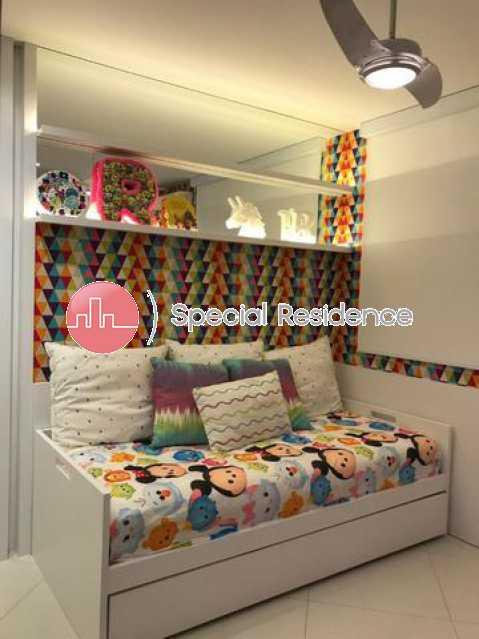 IMG_8844 - Apartamento À Venda - Barra da Tijuca - Rio de Janeiro - RJ - 300646 - 11