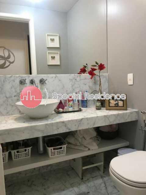 IMG_8845 - Apartamento À Venda - Barra da Tijuca - Rio de Janeiro - RJ - 300646 - 8