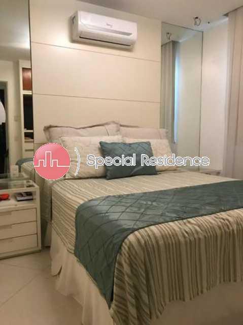 IMG_8846 - Apartamento À Venda - Barra da Tijuca - Rio de Janeiro - RJ - 300646 - 7