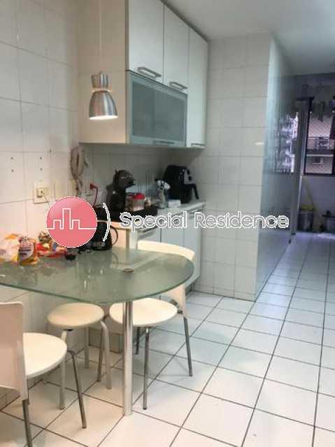IMG_8847 - Apartamento À Venda - Barra da Tijuca - Rio de Janeiro - RJ - 300646 - 6
