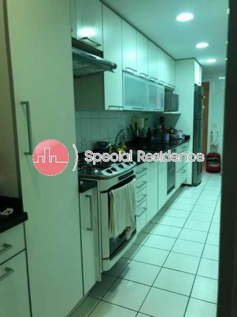 IMG_8848 - Apartamento À Venda - Barra da Tijuca - Rio de Janeiro - RJ - 300646 - 5
