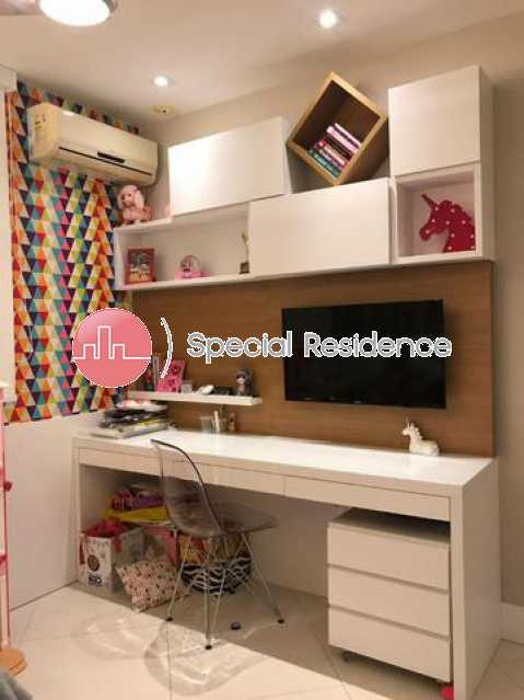 IMG_8849 - Apartamento À Venda - Barra da Tijuca - Rio de Janeiro - RJ - 300646 - 12
