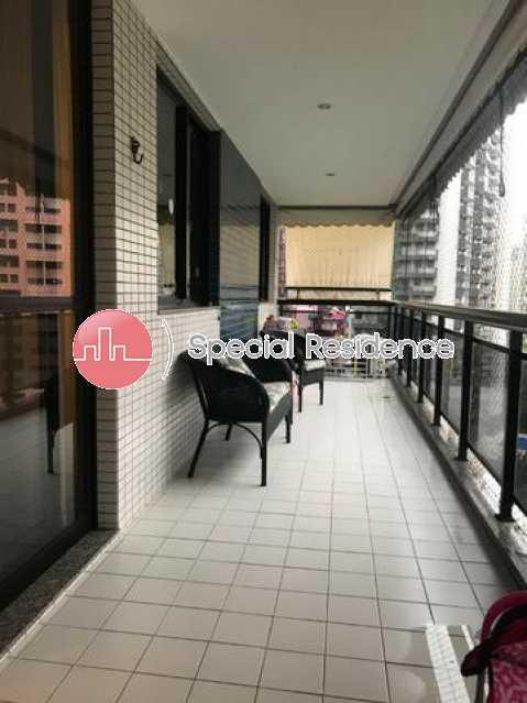 IMG_8850 - Apartamento À Venda - Barra da Tijuca - Rio de Janeiro - RJ - 300646 - 4