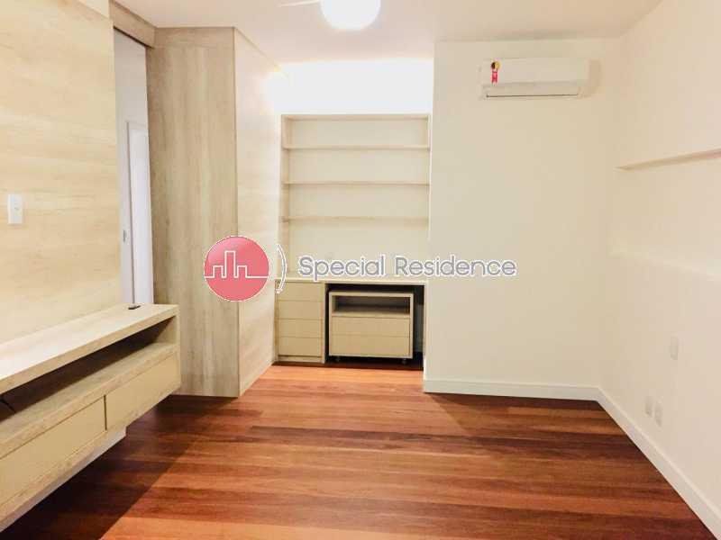 3e6792ba-b599-4f0d-aa9c-6355f3 - Apartamento 4 quartos à venda Barra da Tijuca, Rio de Janeiro - R$ 2.900.000 - 500339 - 12