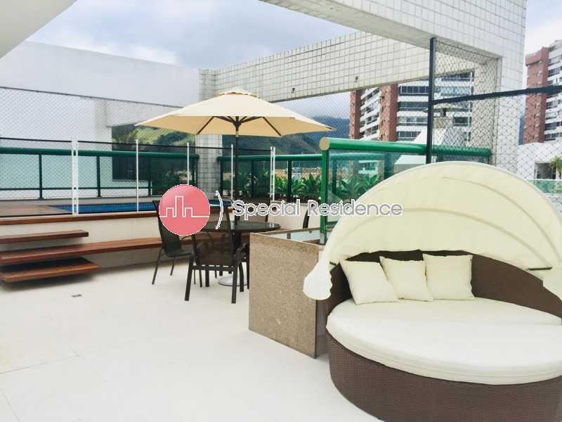 9ccfb197-8765-4775-9790-8a1716 - Apartamento 4 quartos à venda Barra da Tijuca, Rio de Janeiro - R$ 2.900.000 - 500339 - 20