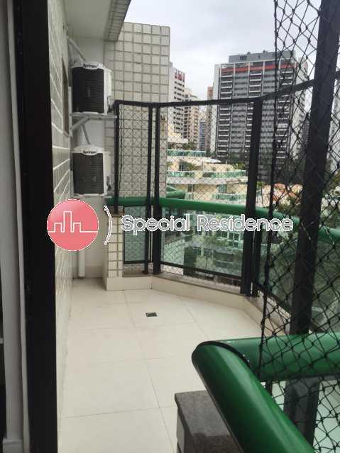 71c81dc6-f61c-44d7-ae2f-a481ac - Apartamento 4 quartos à venda Barra da Tijuca, Rio de Janeiro - R$ 2.900.000 - 500339 - 21