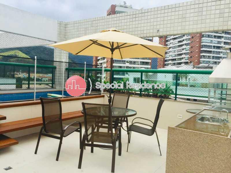 94e480c9-3584-4ca7-9d54-c8848e - Apartamento 4 quartos à venda Barra da Tijuca, Rio de Janeiro - R$ 2.900.000 - 500339 - 22