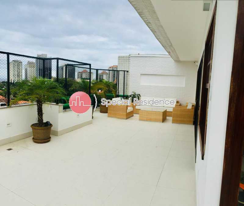 817c9e3b-9fd9-4a0a-9e57-bec2c7 - Apartamento 4 quartos à venda Barra da Tijuca, Rio de Janeiro - R$ 2.900.000 - 500339 - 23
