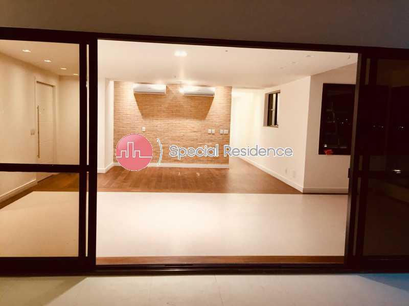 c3d5a27d-0359-4e21-bb1b-361f97 - Apartamento 4 quartos à venda Barra da Tijuca, Rio de Janeiro - R$ 2.900.000 - 500339 - 1