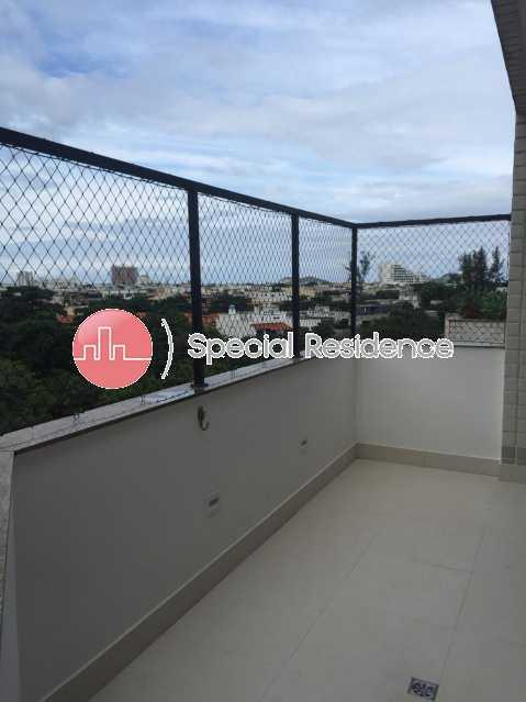 d1684134-0f94-4622-81e2-031276 - Apartamento 4 quartos à venda Barra da Tijuca, Rio de Janeiro - R$ 2.900.000 - 500339 - 19
