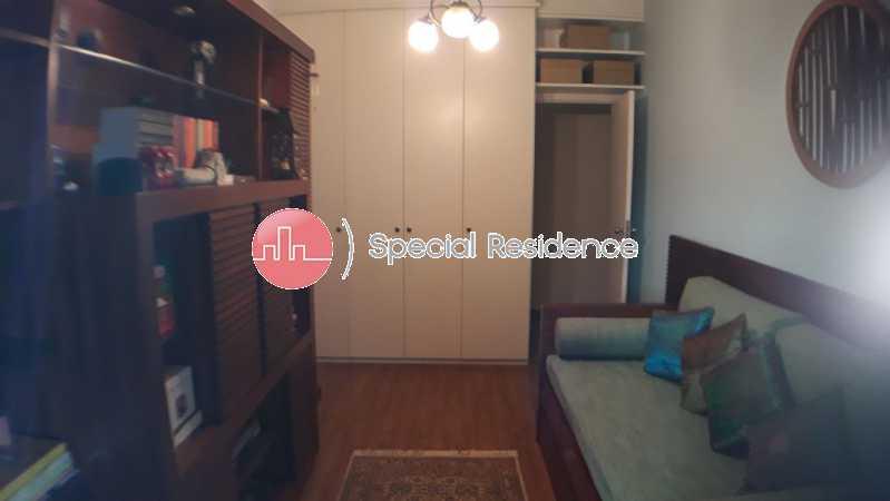 ++8+ - Apartamento À Venda - Barra da Tijuca - Rio de Janeiro - RJ - 400303 - 19