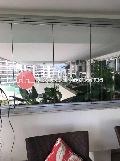 655 - Apartamento À Venda - Barra da Tijuca - Rio de Janeiro - RJ - 400303 - 9